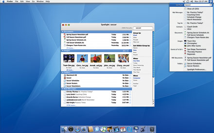 Mac OS X 10.4 Tiger license