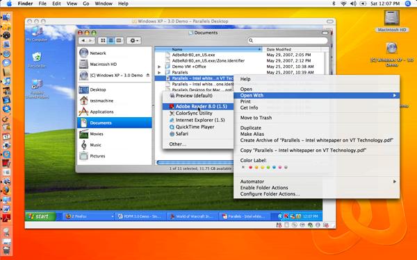 amazon com parallels desktop 3 0 for mac old version rh amazon com