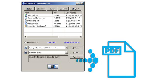 how to join pdf files into single file