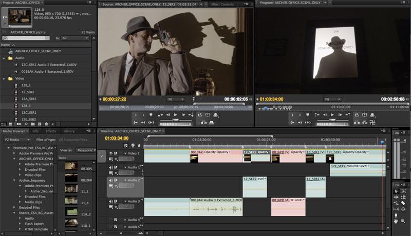 amazon com adobe premiere pro cs4 old version software rh amazon com adobe premiere pro cs4 tutorial for beginners adobe premiere pro cs4 tutorial francais