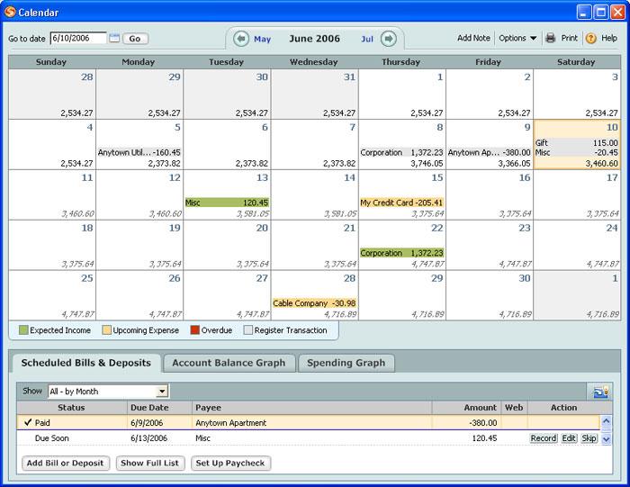 amazon com  quicken basic 2007  older version