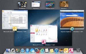 VMware Fusion 5 Software
