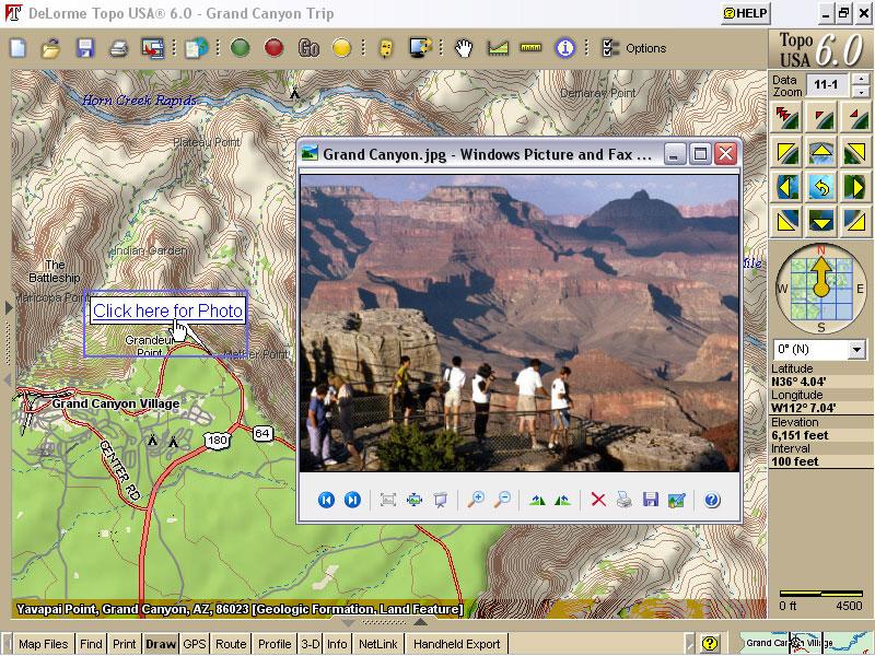 delorme delorme topo usa 80 national edition maps travel