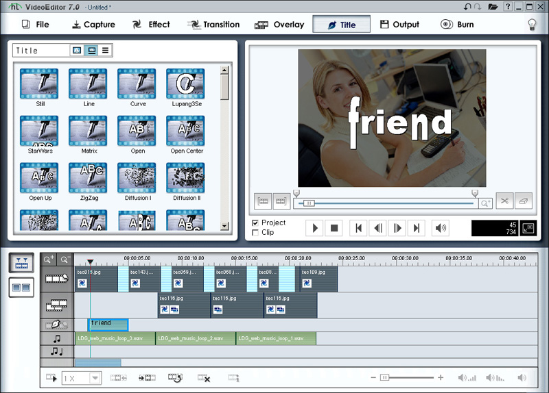 Honestech video editor v7.0 winall retailkeygen riojatorrent com