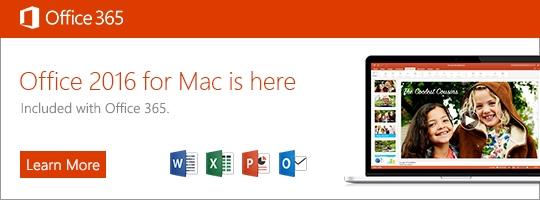 Office 365 Upgrade