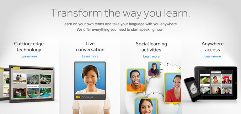rosetta stone mac language pack