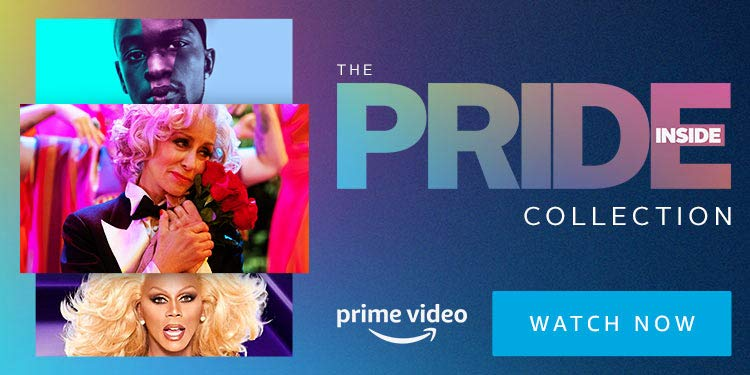 Prime Video Pride Collection