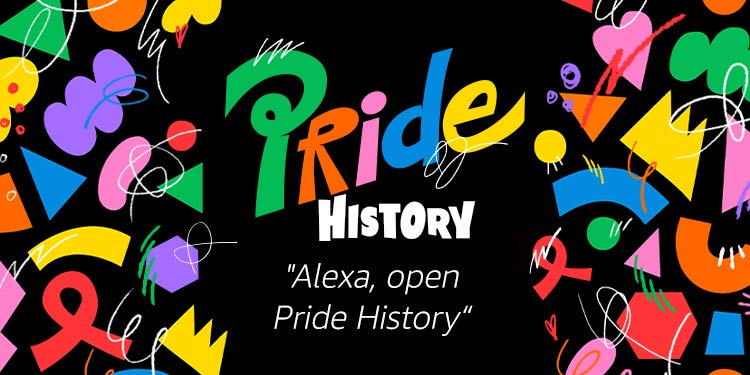 Pride History Alexa Skill