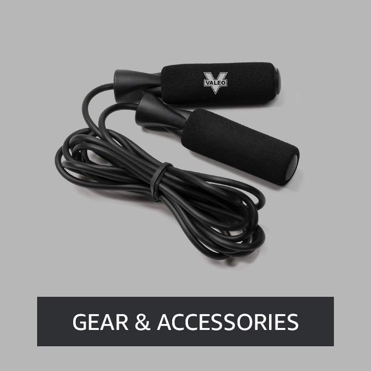 Gear & Accessories