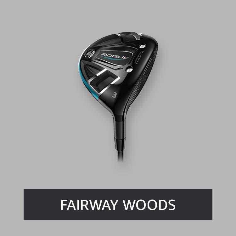 Fairway Woods
