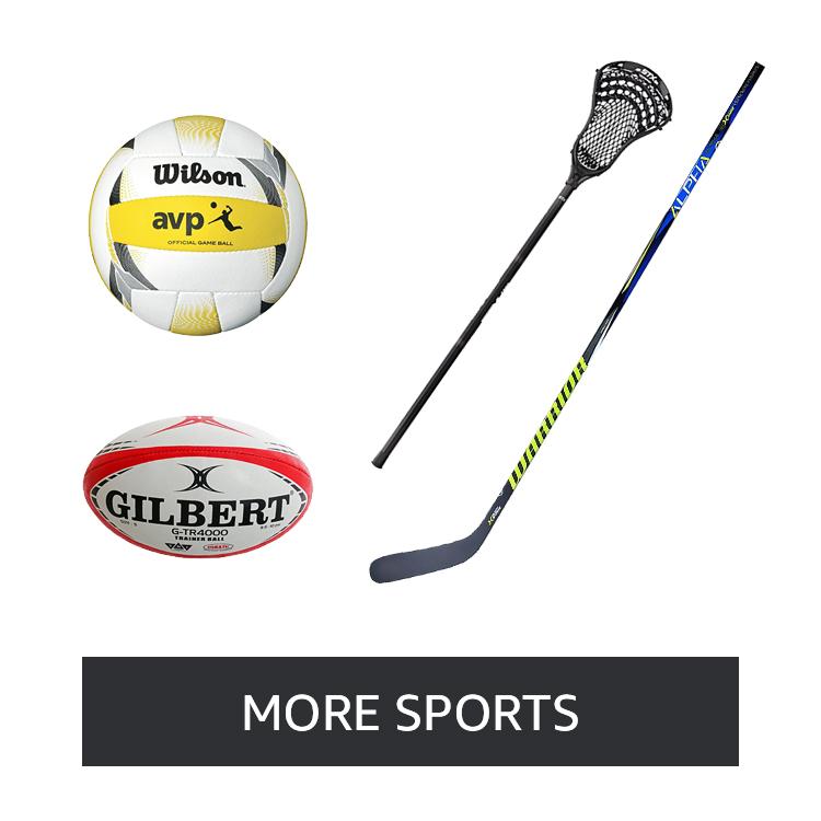 Shop More Sports