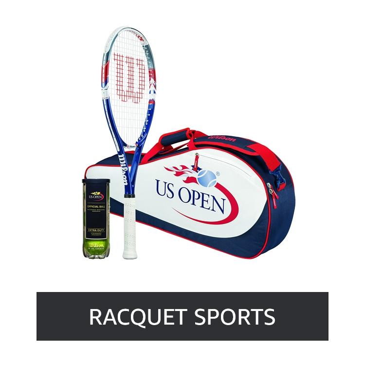 Shop Racquet Sports