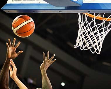 Basketball is back