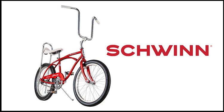 Shop Schwinn