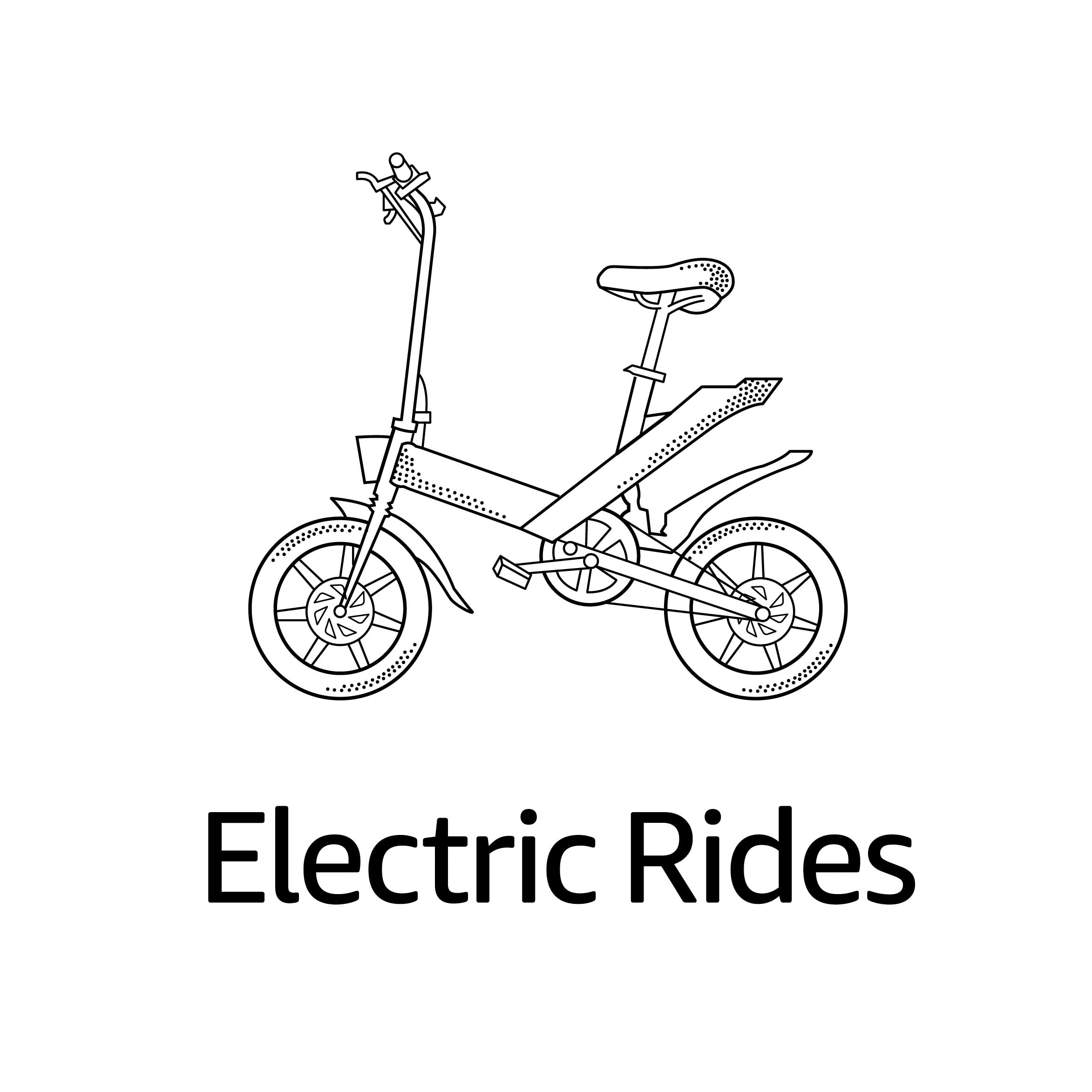 Electric rides