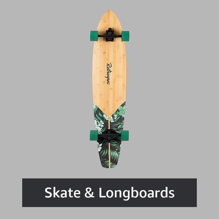 Skate & Longboards