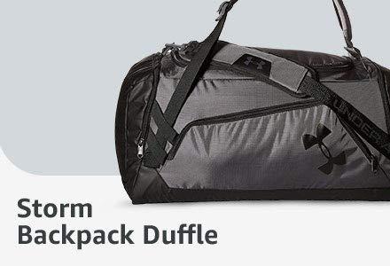Storm Backpack Duffle