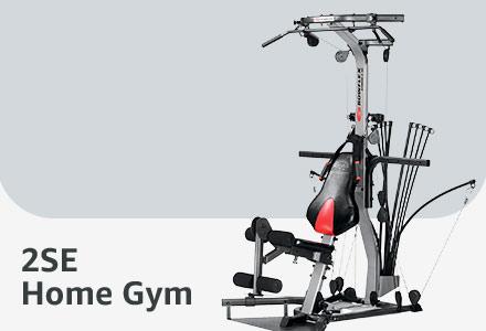 2SE Home Gym
