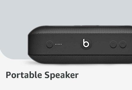 Pill+ Portable Speaker