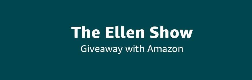 Ellen picks