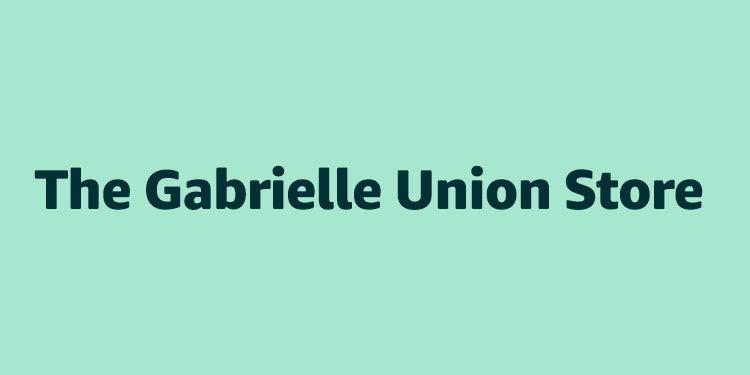 Gabrielle Union Store