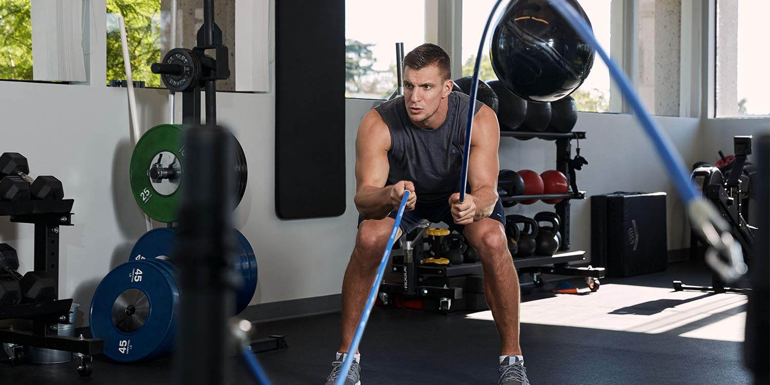 Gronk Ropes