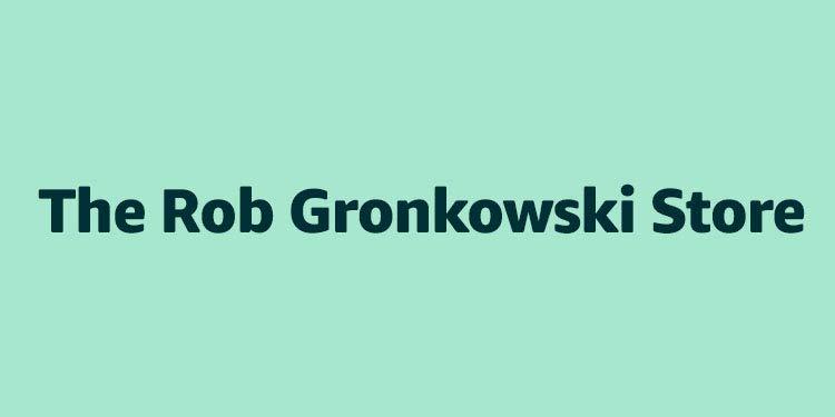 Rob Gronkowski Store
