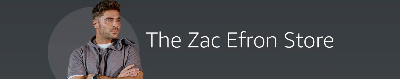 The Zac Efron Store