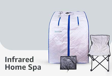 Infrared Home Spa
