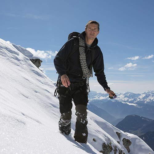 Bear Grylls Mountain Image 2