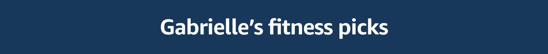 Fitness picks
