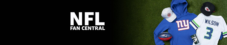 NFL Fan Central