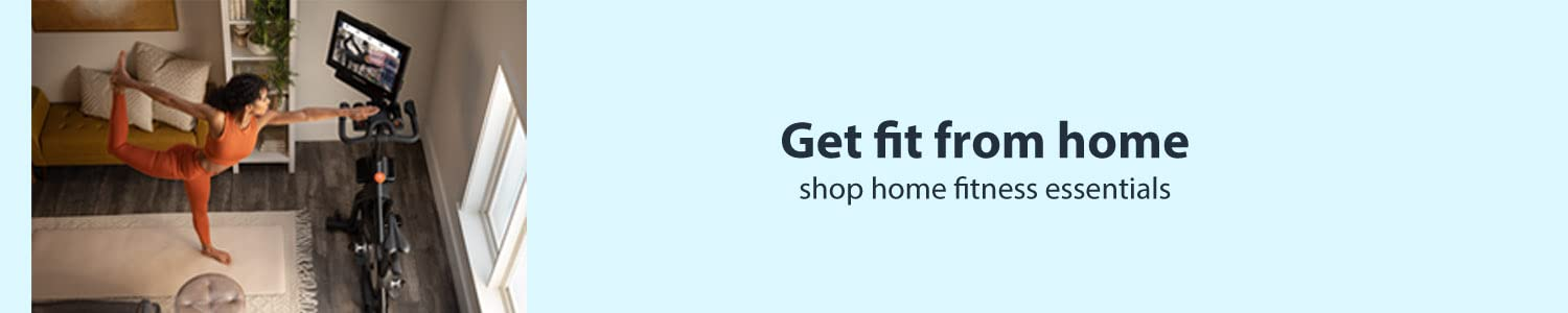 Workout from Home Gift Guide