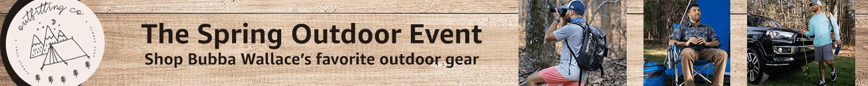 Get Outdoor Gift Guide