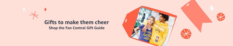 Fan Central Gift Guide