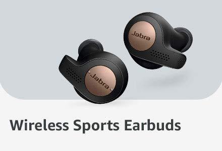 Wireless Sports Earbudes