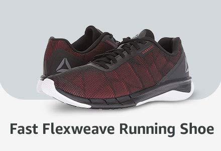 Fast Flexweave Running Shoe