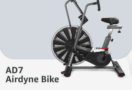 AD7 Airdyne Bike