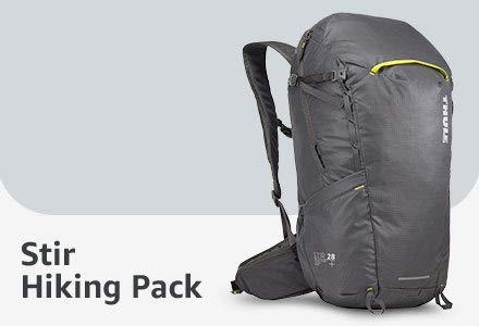 Stir Hiking Pack