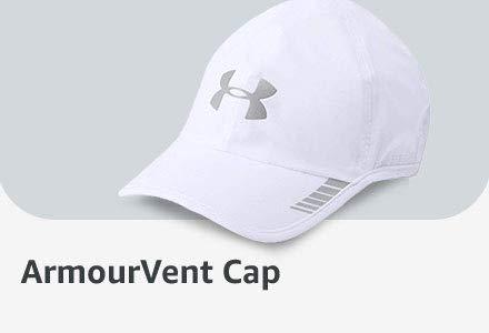 ArmourVent Cap