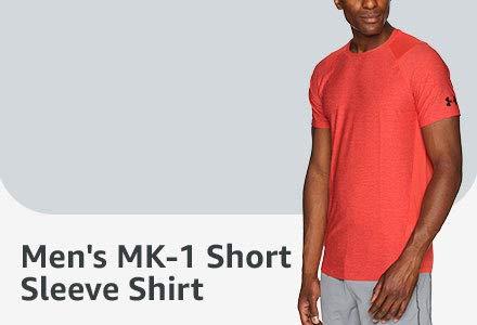 Men's MK-1 Short Sleeve Shirt
