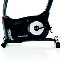 Schwinn 130 Upright Bike Nautilus, Inc.