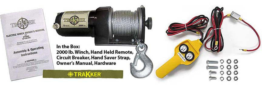 2000box amazon com keeper corporation kt2000 trakker 1 horsepower 12 volt trakker winch wiring diagram at soozxer.org