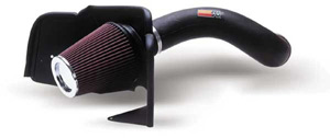 K&N 57-3021-1 Fuel Injection Air Intake Performance Kit