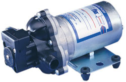 SHURflo 2088-453-444 Premium Plus 3.5 GPM Pump