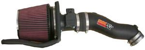 K&N 57-2532 Fuel Injection Air Intake Performance Kit