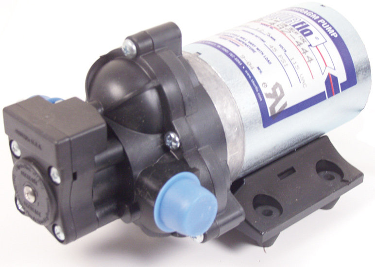 Amazon shurflo 2088 492 444 park model fresh water pump automotive shurflo 2088 492 444 park 115 vac pump ccuart Choice Image