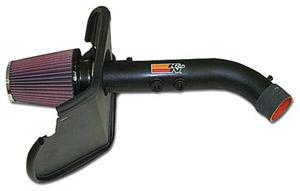 K&N 57-9015-1 Fuel Injection Air Intake Performance Kit