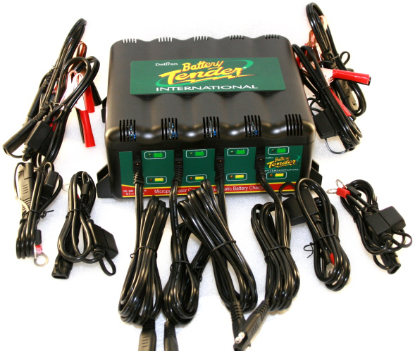 Amazon Com  Battery Tender 022
