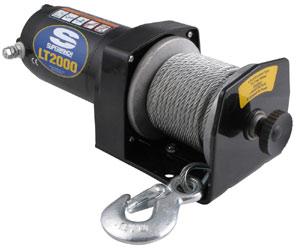 Superwinch LT2000 Utility Winch